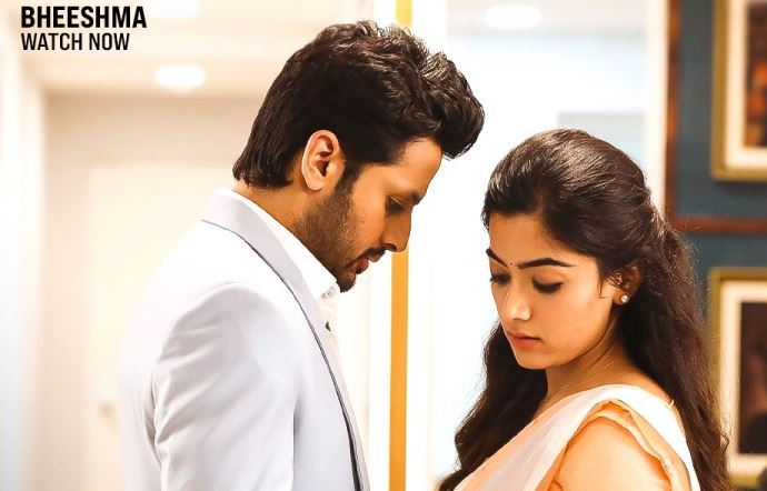 Bheeshma Tamil Movie Download Isaimini