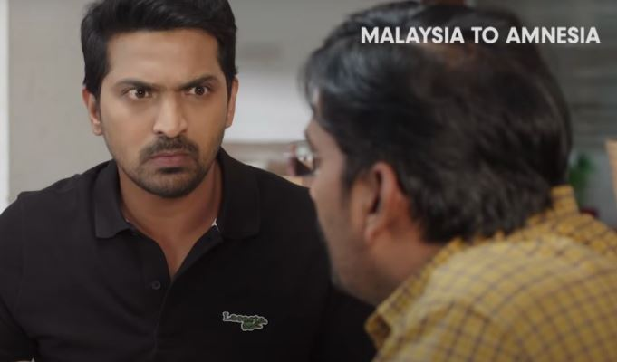Malaysia To Amnesia Movie Download Isaimini
