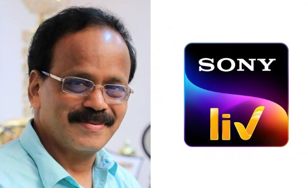 SonyLIV appoints G Dhananjayan as head of Tamil content