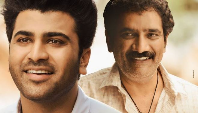 Sreekaram Tamil Dubbed Movie