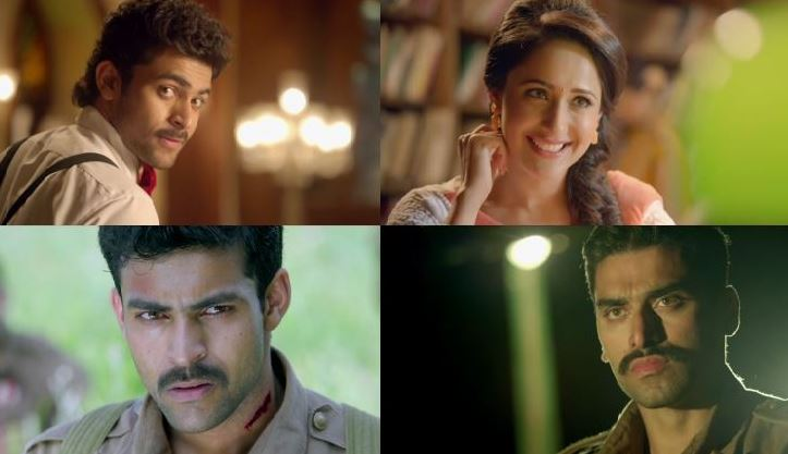 Watch Un Kadhal Thadathil Tamil Dubbed Movie