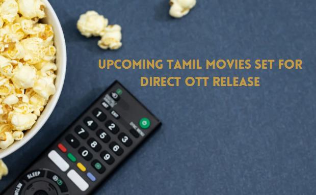 tamil direct ott releases