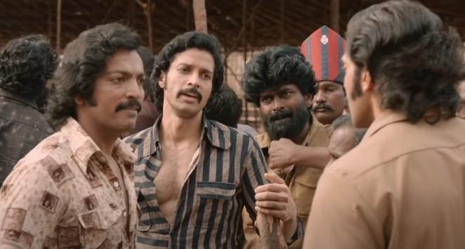 Sarpatta parambarai movie download TamilRockers