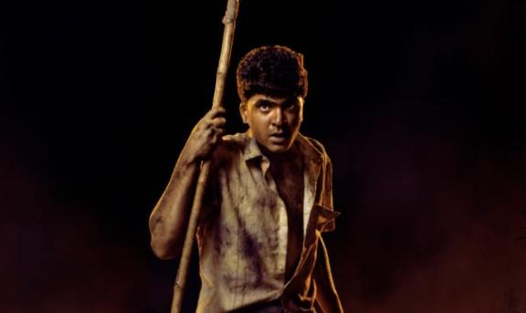 Vendhu Thaninthathu Kaadu Movie OTT Release Date