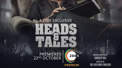 Heads and Tales OTT Release Date