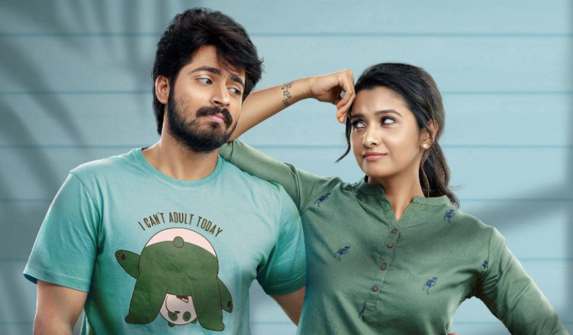 Oh Manapenne Movie Download On Movierulz, Tamil Rockers, Jio Rockers