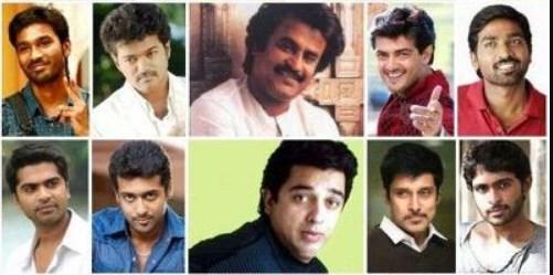 Tamil Actors Salary List Kollywood Actors Remuneration List