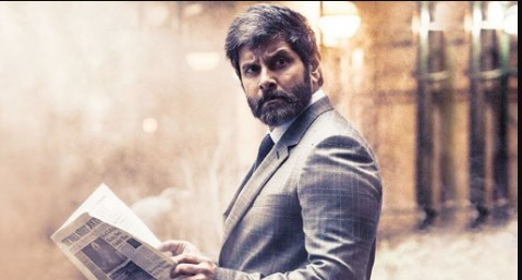 Vikram's Movies From 1990 to 2021